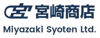 宮崎商店ロゴ