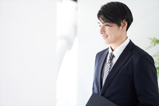 男性スタッフ②