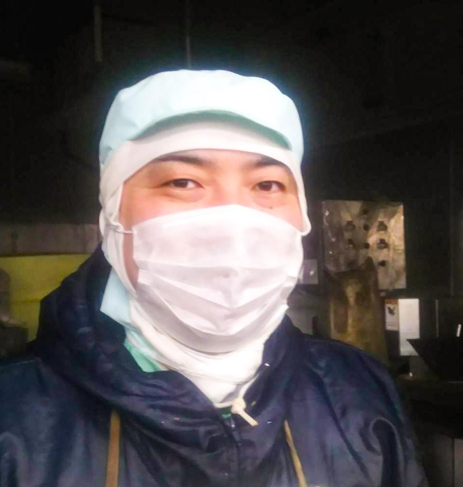㈱間宮商店_従業員