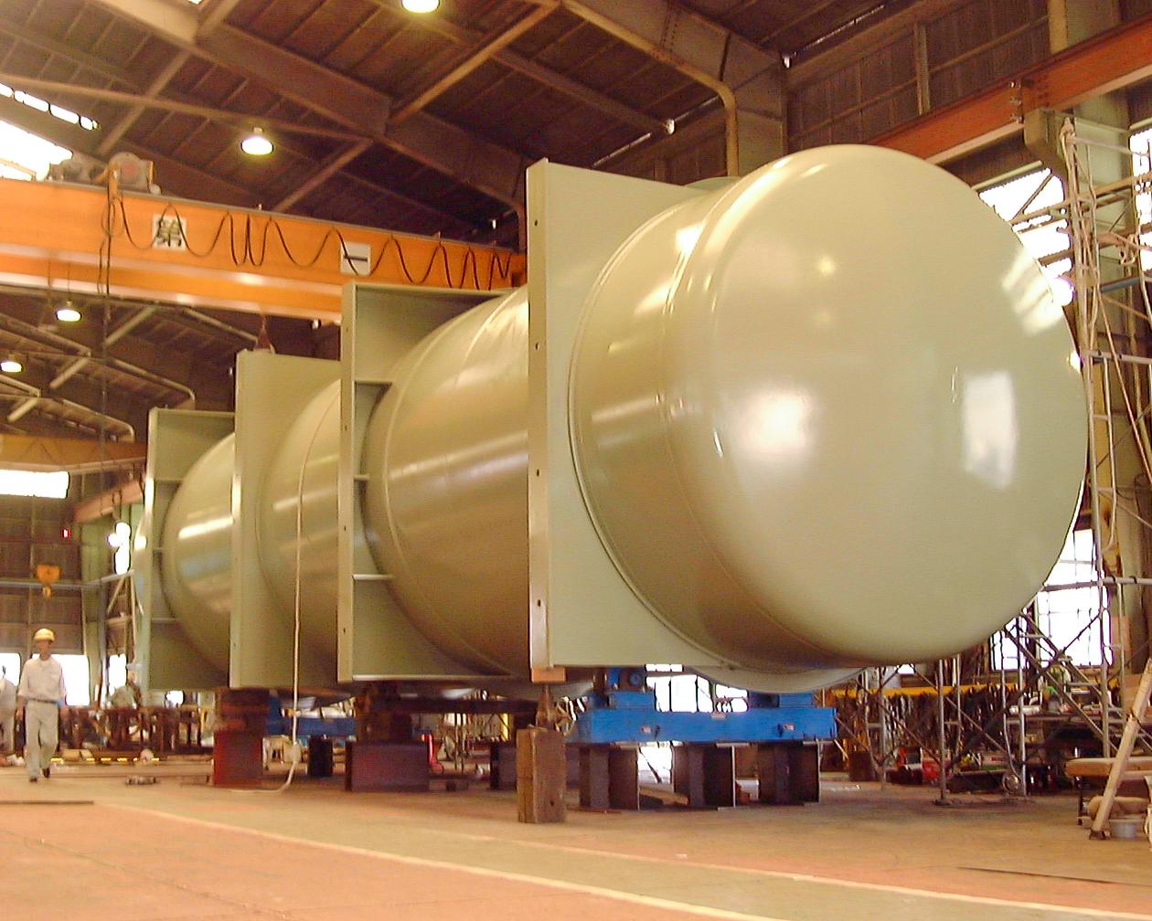 タンク・圧力容器部門