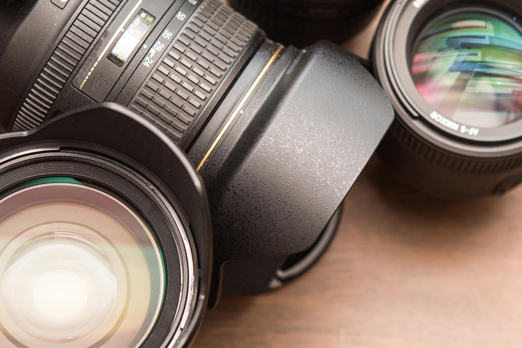 求人票 カメラ