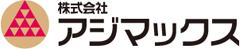 ロゴ+社名