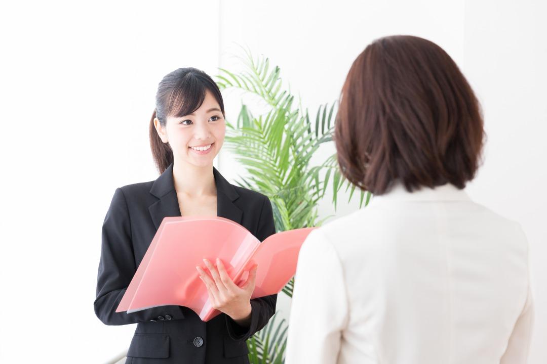 ヒロキャリアスタッフの無料転職サポート