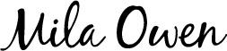 ミラーオーウェン ロゴ
