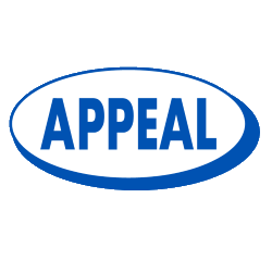 アピールのロゴ