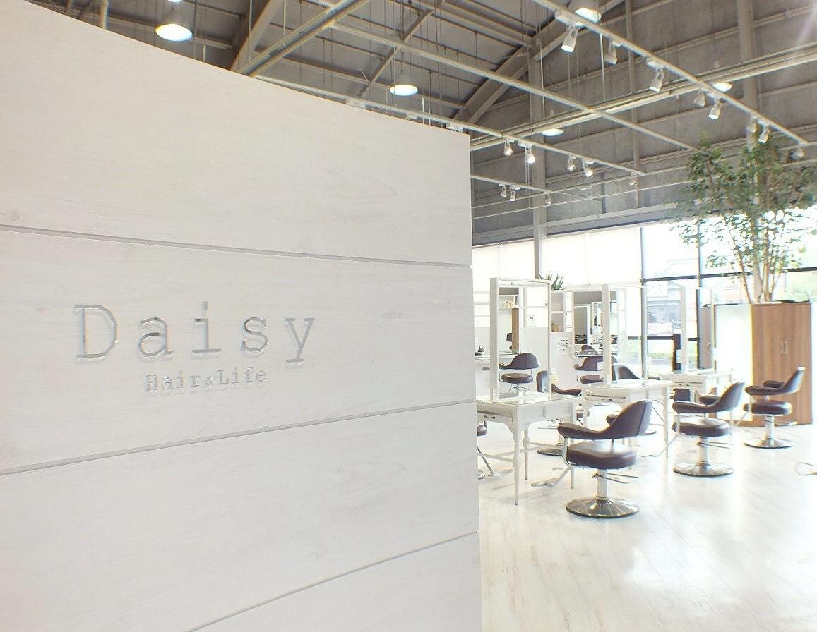 【吉田さん】Daisy郡山店2
